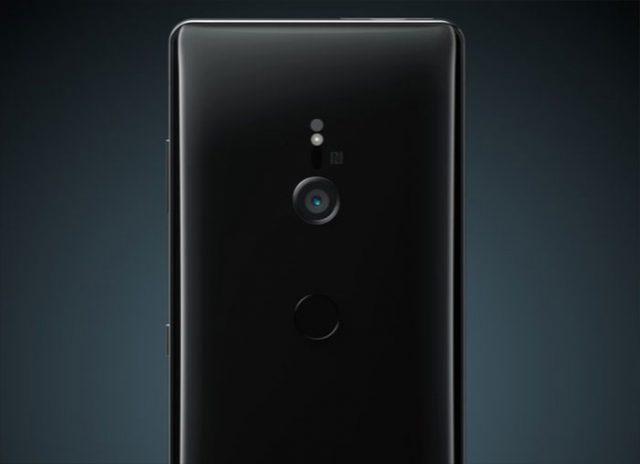 IFA 2018 : Xperia XZ3, l'OLED débarque enfin dans un smartphone Sony