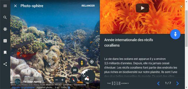 Année internationale des récifs coralliens