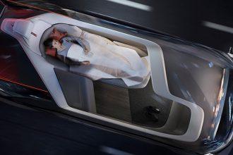 Volvo 360c : image 1