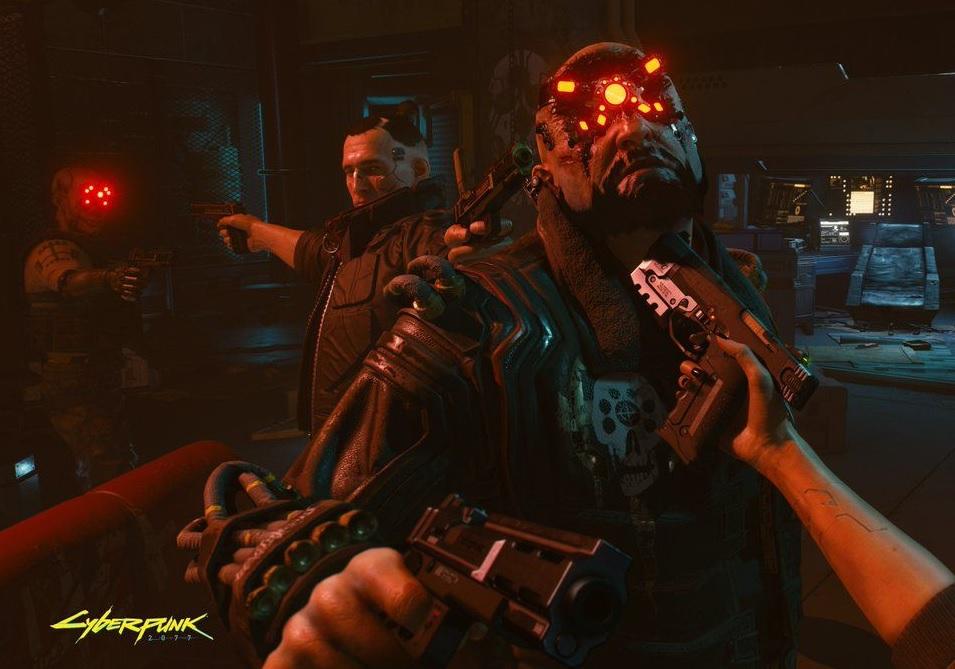 Cyberpunk 2077 : Non, vous ne pourrez pas tuer de PNJ de quêtes ou d'enfants