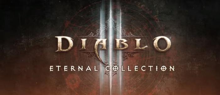 Blizzard très heureux du portage de Diablo III sur la Switch