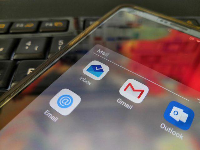 Google fermera sa boite de messagerie en 2019 — Inbox