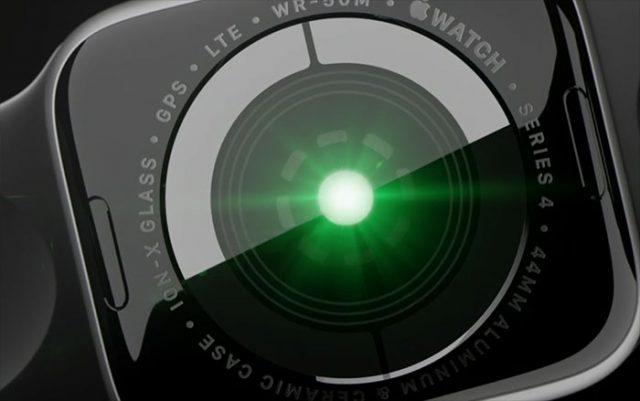 Apple Watch Series 4 : image 3