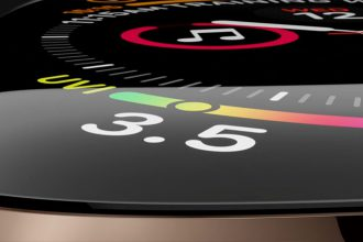 Apple Watch Series 4 : image 4