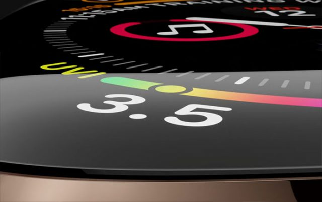 Apple Watch Series 4 : image 4