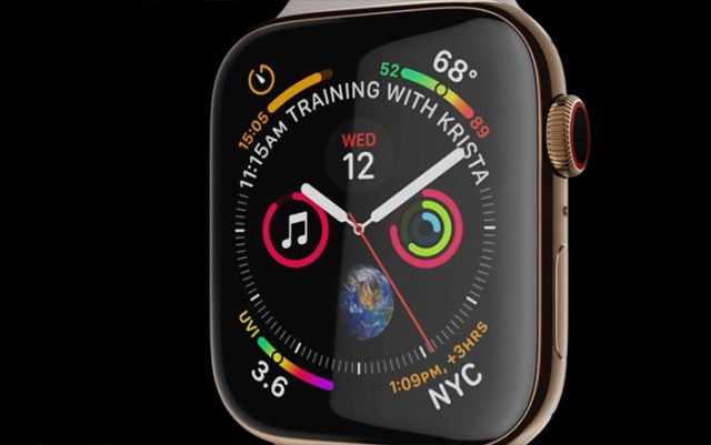 Apple Watch Series 4 : image 7
