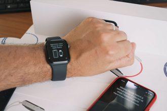 Apple Watch Series 4 : image 9