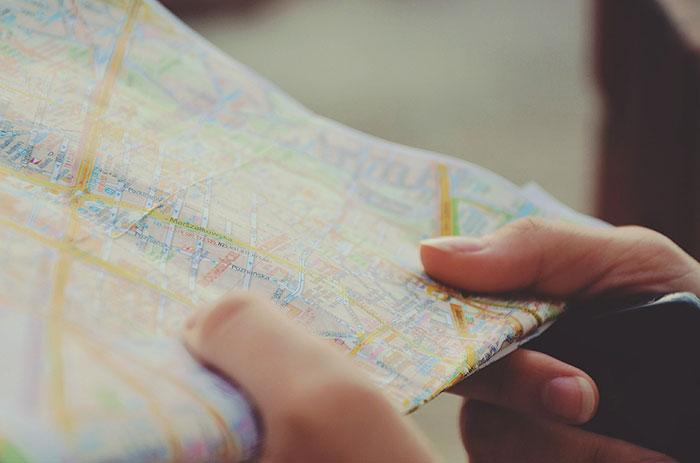 Astuces Google Maps