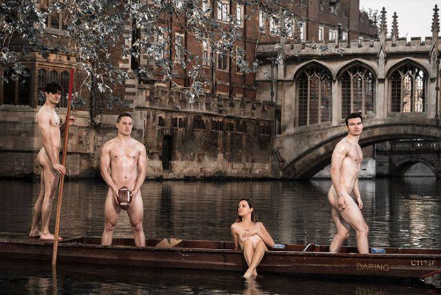 Calendrier Cambridge : image 2
