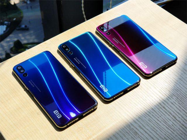 Elephone A5 : image 1