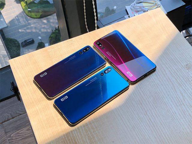 Elephone A5 : image 2