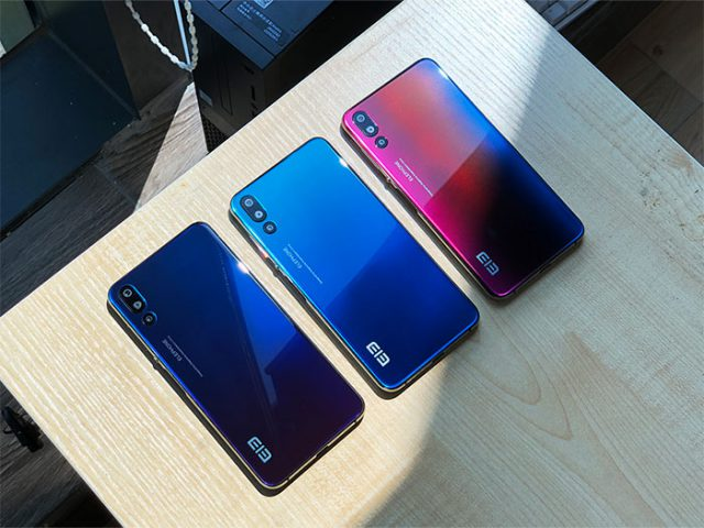 Elephone A5 : image 3