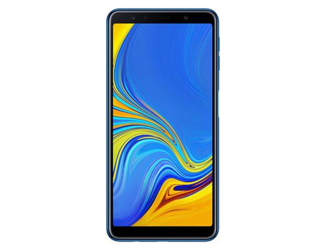 Galaxy A7 : image 3