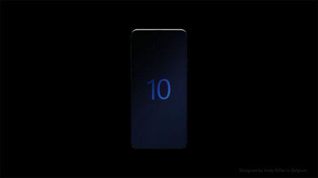 Galaxy s10 : image 3