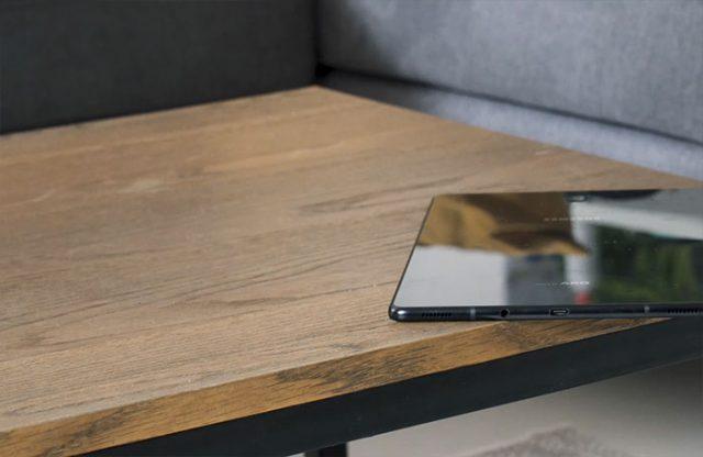 Test de la Galaxy Tab S4 : image 7