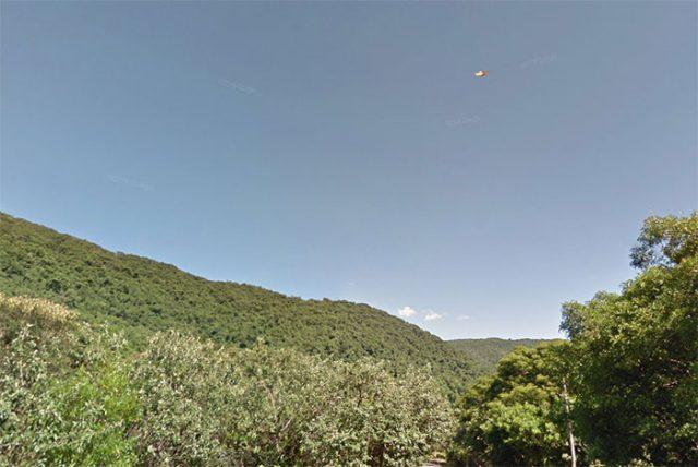 Tache Google Maps