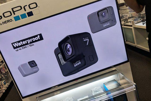 GoPro HERO7