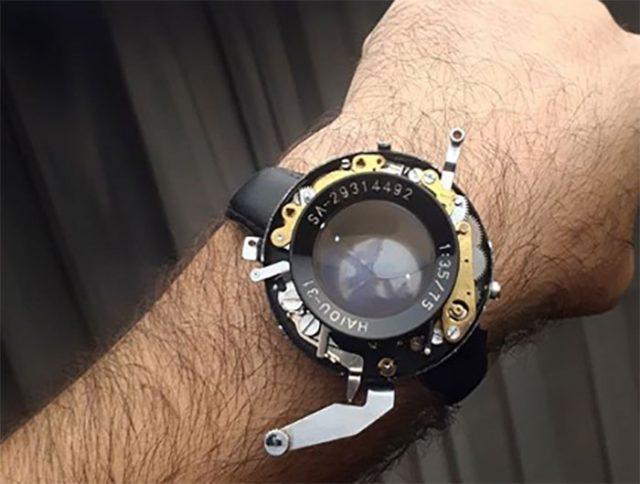 Instagram montre