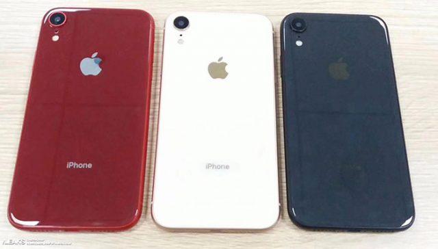 iPhone 9 fuite : image 1