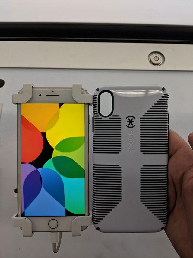 Coque iPhone XS : image 3