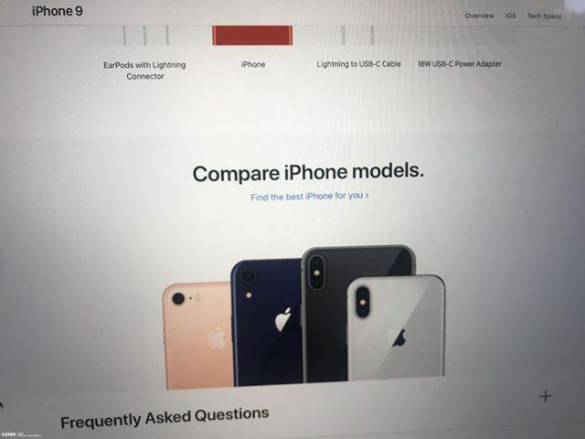 iPhone XC : image 2