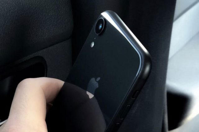 iPhone XR : image 1