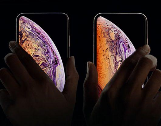iPhone XS : image 1
