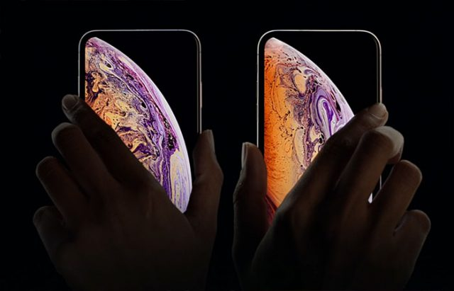iPhone XS : image 1