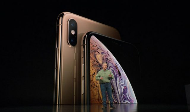 iPhone XS : image 7
