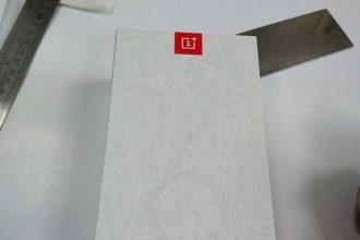 Boîte OnePlus 6T : image 1