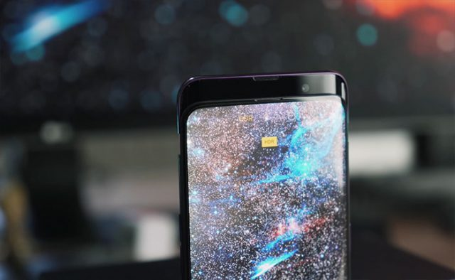 Test oppo Find X : image 15