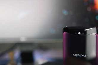 Test oppo Find X : image 17