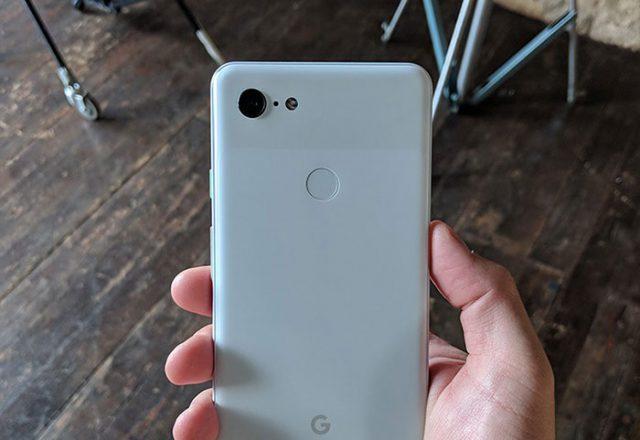 Les Google Pixel 3 et Pixel 3 XL devraient débarquer en France