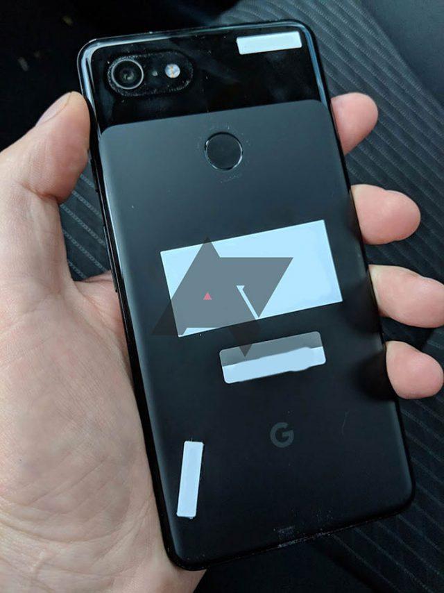 Pixel 3 XL ; image 4