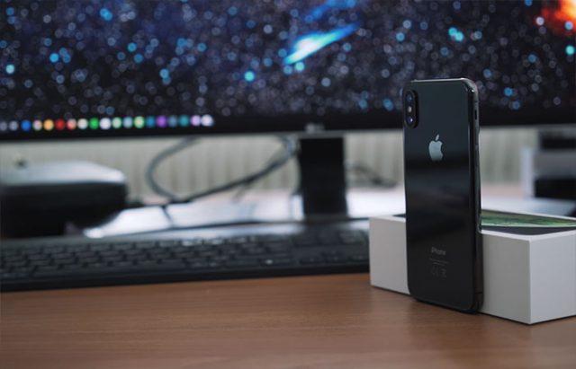 iPhone Xs : image 2