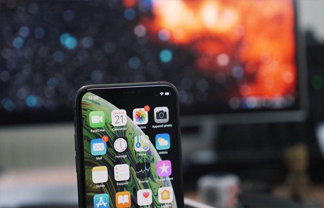 iPhone Xs : image 5