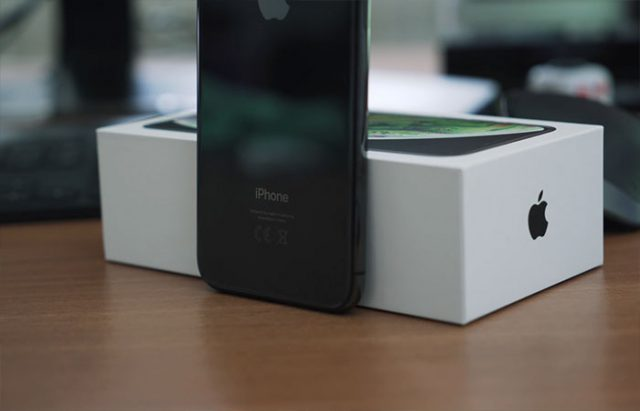 iPhone Xs : image 6