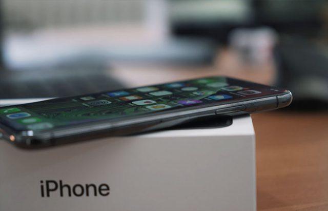 iPhone Xs : image 7