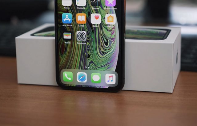 iPhone Xs : image 9