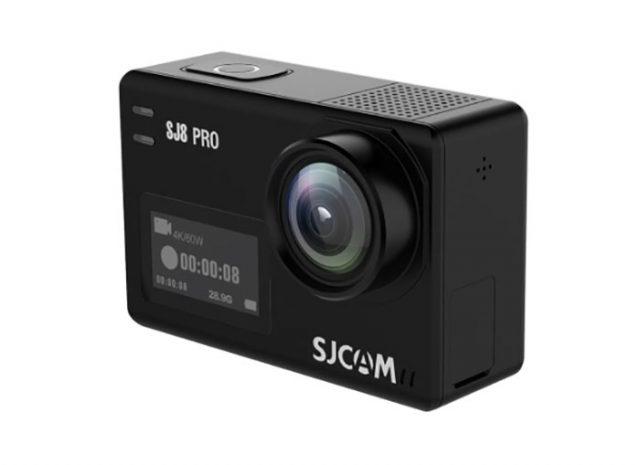 SICAM SJ8 PRO 4K