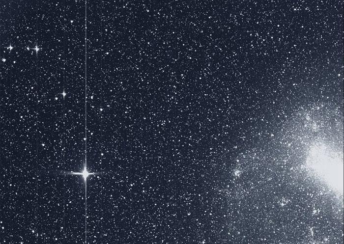 TESS va peut-être nous aider à trouver Planet Nine (si elle existe)