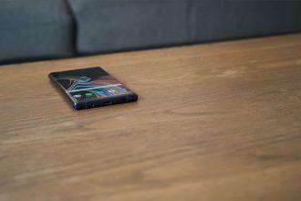 Test du Galaxy Note 9 : image 11