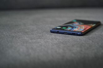 Test du Galaxy Note 9 : image 16