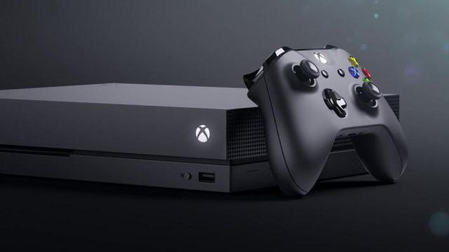 Xbox One : le support de la souris et du clavier, ce sera pour le 14 novembre