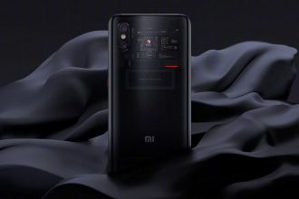 Xiaomi Mi 8 Pro : image 1