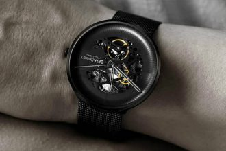Xiaomi Mechanical Watch : image 1