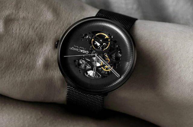 Xiaomi Mechanical Watch : image 1