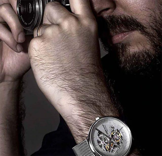 Xiaomi Mechanical Watch : image 3