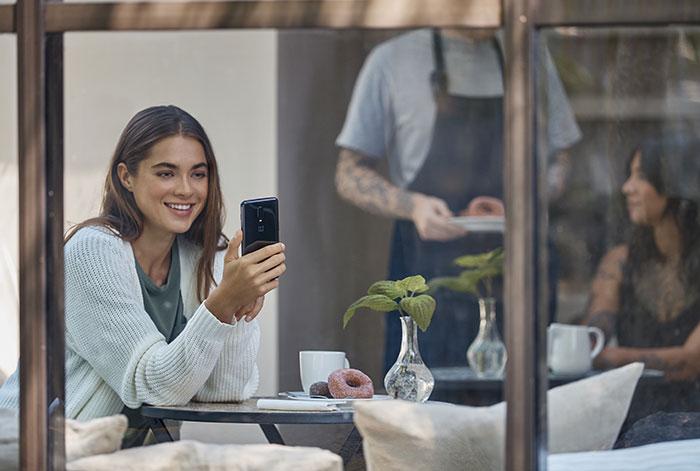 OnePlus 6T : photo 4