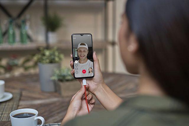 OnePlus 6T : photo 2